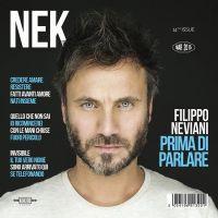 Cover Nek - Prima di parlare