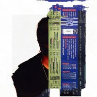 Cover Nekfeu - Cyborg