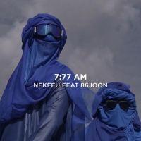 Cover Nekfeu feat. 86 Joon - 7:77 am