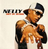 Cover Nelly - Hot In Herre