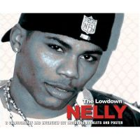 Cover Nelly - The Lowdown
