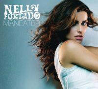 Cover Nelly Furtado - Maneater