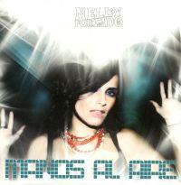Cover Nelly Furtado - Manos al aire