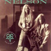 Cover Nelson - (Can't Live Without Your) Love And Affection