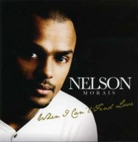 Cover Nelson Morais - When I Can't Find Love