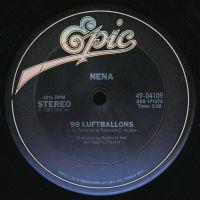 Cover Nena - 99 Luftballons