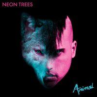 Cover Neon Trees - Animal
