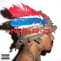 Cover N.E.R.D. - Nothing