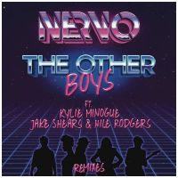 Cover Nervo feat. Kylie Minogue, Jake Shears & Nile Rodgers - The Other Boys