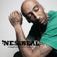 Cover Nessbeal - À chaque jour suffit sa peine