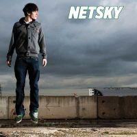 Cover Netsky - Netsky