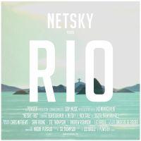 Cover Netsky - Rio