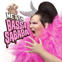 Cover Netta - Bassa Sababa