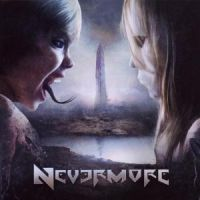 Cover Nevermore - The Obsidian Conspiracy