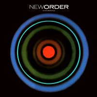 Cover New Order - Blue Monday 1988