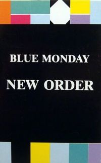 Cover New Order - Blue Monday