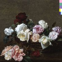 Cover New Order - Power, Corruption & Lies