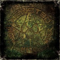 Cover Newsted - Heavy Metal Music