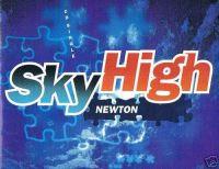 Cover Newton - Sky High