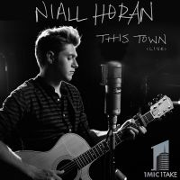Cover Niall Horan - This Town