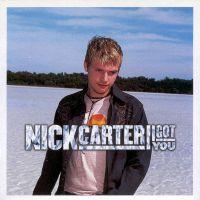 Cover Nick Carter - I Got You