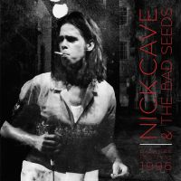 Cover Nick Cave & The Bad Seeds - Bizarre Festival 1996