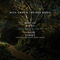 Cover Nick Cave & The Bad Seeds - Give Us A Kiss