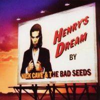 Cover Nick Cave & The Bad Seeds - Henry's Dream