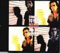 Cover Nick Cave & The Bad Seeds - Straight To You