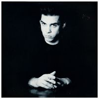 Cover Nick Cave & The Bad Seeds - The Firstborn Is Dead