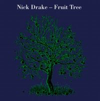 Cover Nick Drake - Fruit Tree