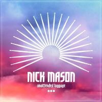 Cover Nick Mason - Unattended Luggage