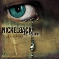 Cover Nickelback - Silver Side Up