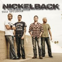 Cover Nickelback - This Afternoon