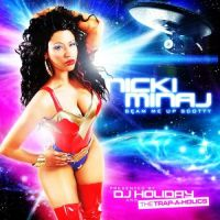 Cover Nicki Minaj - Beam Me Up Scotty