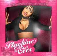 Cover Nicki Minaj - Playtime Is Over