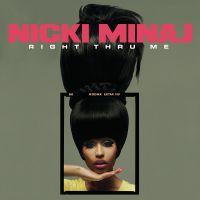 Cover Nicki Minaj - Right Thru Me