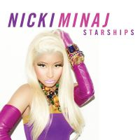Cover Nicki Minaj - Starships