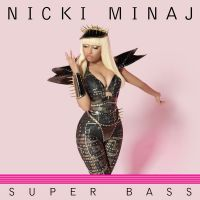 Cover Nicki Minaj - Super Bass