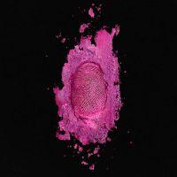 Cover Nicki Minaj - The Pinkprint