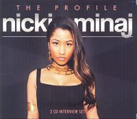 Cover Nicki Minaj - The Profile