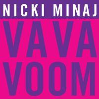 Cover Nicki Minaj - Va Va Voom