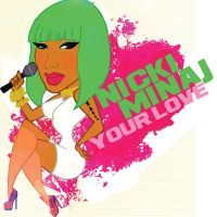 Cover Nicki Minaj - Your Love