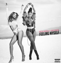 Cover Nicki Minaj + Beyoncé - Feeling Myself