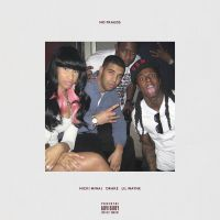 Cover Nicki Minaj, Drake & Lil Wayne - No Frauds