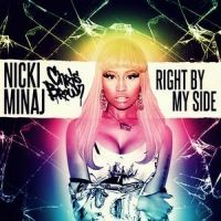 Cover Nicki Minaj feat. Chris Brown - Right By My Side