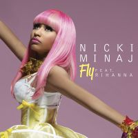 Cover Nicki Minaj feat. Rihanna - Fly