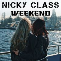 Cover Nicky Class - Weekend