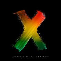 Cover Nicky Jam x J Balvin - X