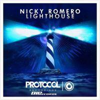 Cover Nicky Romero - Lighthouse